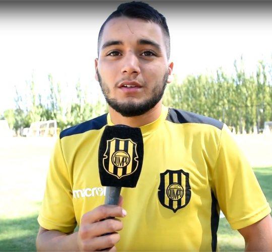 Ezequiel Vidal